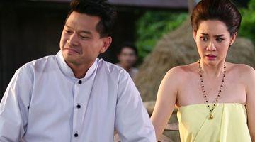 เต๋า-สมชาย เยือนถิ่นเก่าร่วมงานช่อง 8 เผยหนักใจเล่นพีเรียดเรื่องแรก