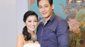 ดอน-ธีระธาดา ควง มีมี่ ภรรยาสาวชาวเวียดนามโชว์หวาน สุดฮือฮางานแต่งร้อยล้าน
