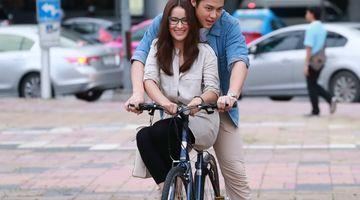 รักพลิกล็อค หมาก สวีทหวาน แอน เปิดตัวขอเป็นแฟน