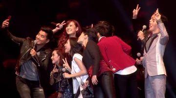 ประมวลภาพความประทับใจ สุดฟิน ต้นจนจบ AF reunion Concert
