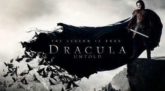 TrueVisions ชวนชมภาพยนตร์แอคชั่น-ผจญภัยแห่งปี  Dracula Untold เสาร์นี้!!