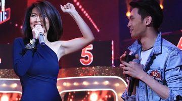 เกิดอะไรขึ้นกับสุดยอด Diva เมืองไทย ถึงขั้นน้ำตาไหลกลางเวที!!!!