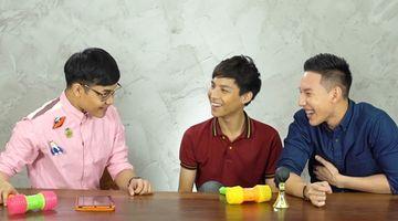 ครูลูกกอล์ฟ ดี๊ด๊าเปิดบ้านต้อนรับ 2 หนุ่มโตแล้ว นนทร์ – ปลาย กับภารกิจแนะนำสถานที่ท่องเที่ยวในประเทศไทย