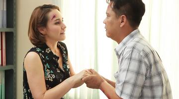 เจี๊ยบ เชิญยิ้ม ปะทะ แหม่ม-วิชุดา เข้าฉากดราม่า ร้องไห้หนักมาก ใน ไอซียู พยาบาลพิเศษ..เคสพิศวง