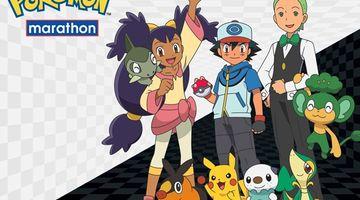 ทรูวิชั่นส์เอาใจเหล่าสาวก Pokémon เรานำมาให้ได้รับชมกันแบบจุใจ ใน Pokémon Marathon