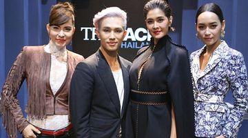 แม่ทุกสถาบัน! The Face Thailand 3 เปิดตัวเมนเทอร์สุดปัง ลูกเกด บี มาช่า