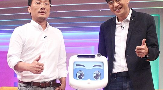 เจาะใจ ซีอีโอแห่งโลกอนาคต ผู้นำหุ่นยนต์สร้างชาติ เฉลิมพล ปุณโณทก