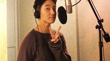 จองอิลอู ซุ่มอัดเสียงเพลงประกอบ ซีรี่ส์ กลรักเกมมายา