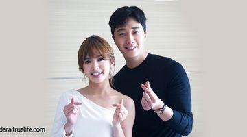 คลิปชวนฟิน!! จอง อิลอู หยอดหวาน แฮปปี้ขั้นสุดหลังร่วมงานกองละคร กลรักเกมมายา