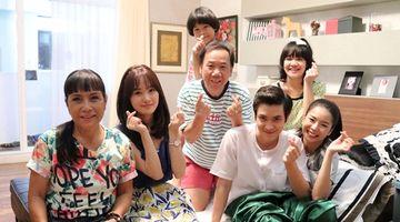 ชอนอา สาวเกาหลีบุก ครอบครัวตัวสลับ ปิ๊งรัก เจนนิเฟอร์คิ้ม