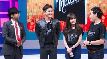 มายด์ นำทีมนักแสดง กลรักเกมมายา ช่วยผู้โชคดีทายราคา ใน The Price is Right Thailand