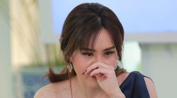 นุ้ย เปิดหมดเรื่องความรัก เคยเครียดถึงขั้นพบจิตแพทย์ ใน คลับฟรายเดย์โชว์