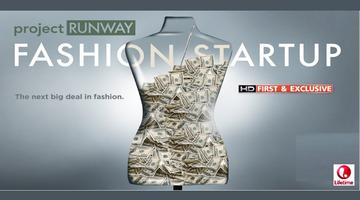 ทรูวิชั่นส์ พาชมสงครามแห่งดีไซเนอร์ ในรายการ Project RUNWAY : Fashion Start Up