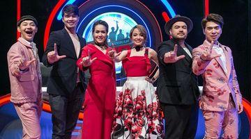 โอ๊ต ปราโมทย์ กรรมการใหม่! La Banda Thailand Season 2 รับประกันความมันส์หยดติ๋งแน่นอน