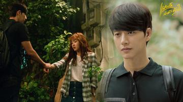 จู่โจมหนัก!! พัคแฮจิน จับมือขอ คิมโกอึน เป็นแฟน