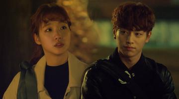 หวั่นไหวหนัก!! ซอคังจุน หัวใจเต้นรัวหลัง คิมโกอึน เผลอจับมือ ใน Cheese in the Trap แผนรักกับดักหัวใจ