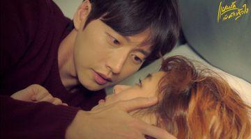 คิมโกอึน เจอปัญหาใหญ่ พัคแฮจิน โผกอดปลอบใจ ใน Cheese in the Trap แผนรักกับดักหัวใจ