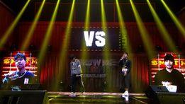 PD ถึงกับกุมขมับในโชว์! เมื่อ Lil Payne เจอกับ Moon ใครจะอยู่ใครจะไป!?: Battle Round - SMTM