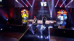 ทำไมต้อง Real! Mc.Toy Vs Nlhz เป็นอีกสองเเร็ปเปอร์ที่น่าเสียดายสุดๆ เพราะต้องมีอีกคนตกรอบไป!: Battle Round - SMTM