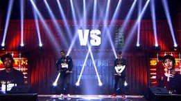 เมื่อ D.G Vs Newblood สองแร๊ปเปอร์ที่ PD ถึงต้องบอกว่าสูสี!: Battle Round - SMTM