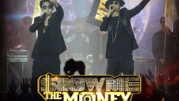 Team DOUBLE P: Producer Show - SMTM