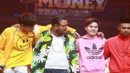 ไปรวยกับพี่มั้ยน้อง! ทีม BUDDHA BLESS: Team Show - SMTM