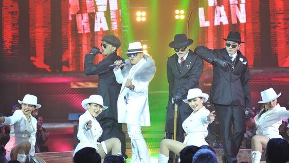 ยกความสนุกให้ทีม SUNNYCASH มันส์ จนทุกคนต้องเต้น!: Special Guest - SMTM