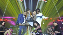 ลูกทุ่ง ฮิปฮอปเข้ากันอย่างลงตัว! ในสไตล์ทีม BUDDHA BLESS: Special Guest - SMTM