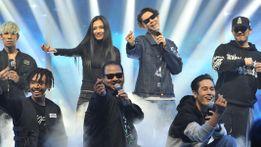 ทีมไร้พ่าย BUDDHA BLESS จัดเต็ม ครบ รส!: Official Performance 2 Team Show - SMTM