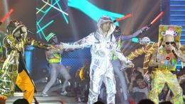 DAJIMDAJAZZ ที่ในรอบนี้จะแพ้ไม่ได้!: Official Performance 2 Team Show - SMTM