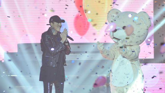 JIGSAW ยอมทิ้งกรรไกร เพื่อความฝัน!: SEMI-FINAL - SMTM