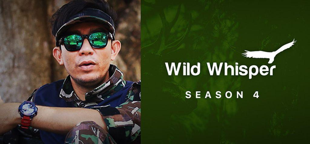 Wild Whisper 4 เรื่องเล่าคนเฝ้าป่า ปี 4 ตอนที่ 1