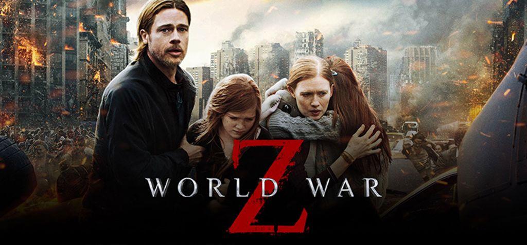 World War Z มหาวิบัติสงครามซี