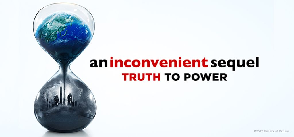 An Inconvenient Sequel: Truth to Power แอน อินคอนวีเนียนต์ ทรูท 2