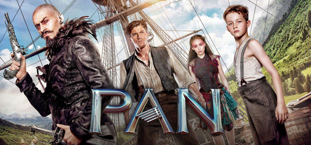 Pan แพน