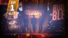ดูย้อนหลัง Show me the money EP1 (6/7) - SMTM Episode 1 (6/7)