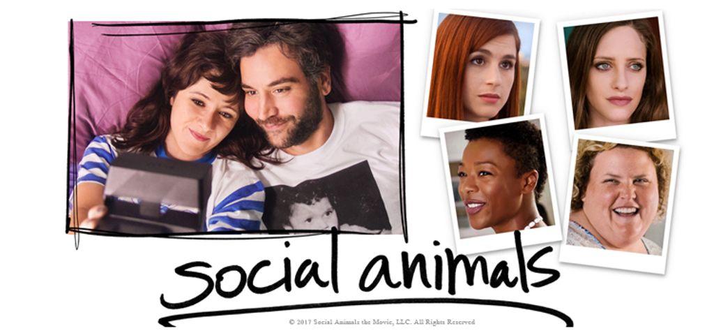 Social Animals โซเชียล แอนนิมอล