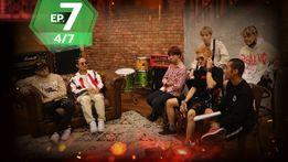 ดูย้อนหลัง Show me the money EP7 (4/7) - SMTM Episode 7 (4/7)