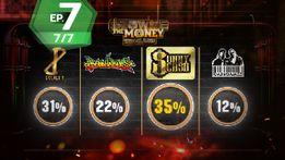 ดูย้อนหลัง Show me the money EP7 (7/7) - SMTM Episode 7 (7/7)