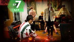 ดูย้อนหลัง Show me the money EP7 (1/7) - SMTM Episode 7 (1/7)