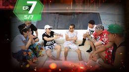 ดูย้อนหลัง Show me the money EP7 (5/7) - SMTM Episode 7 (5/7)