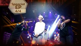 ดูย้อนหลัง Show me the money Special EP (4/4) - SMTM Special EP (4/4)
