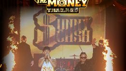 ดูย้อนหลัง Show me the money EP6 (5/7) - SMTM Episode 6 (5/7)