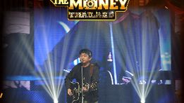ดูย้อนหลัง Show me the money EP10 (4/7) - SMTM Episode 10 (4/7)