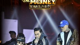 ดูย้อนหลัง Show me the money EP10 (5/7) - SMTM Episode 10 (5/7)