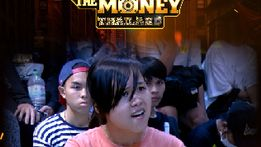 ดูย้อนหลัง Show me the money EP1 (5/7) - SMTM Episode 1 (5/7)