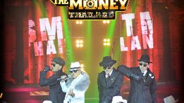 ดูย้อนหลัง Show me the money EP10 (3/7) - SMTM Episode 10 (3/7)