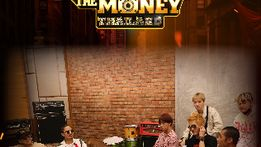 ดูย้อนหลัง Show me the money EP7 (4/7) - SMTM Episode 7 (4/7)