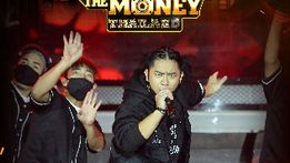 ดูย้อนหลัง Show me the money EP13 (3/7) - SMTM Episode 13 (3/7)