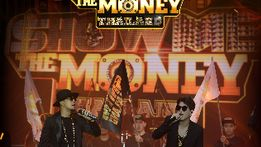 ดูย้อนหลัง Show me the money EP6 (2/7) - SMTM Episode 6 (2/7)